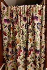 Pier One Curtains Panels by Pier 1 Imports Curtains Drapes And Valances Ebay