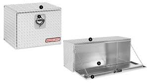 Weather Guard Underbed Box | Bonnell