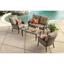 Ty Pennington Patio Furniture Palmetto by Ty Pennington Style Set Foter