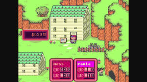 Earthbound Halloween Hack Dr Andonuts by Mother 2 Earthbound Hack Maternalbound ω Part 10 Youtube