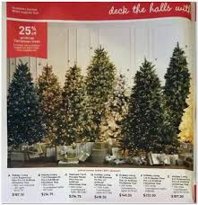 75 Douglas Fir Artificial Christmas Tree by Index Of Sales Lowes