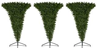 7ft Christmas Tree Argos by The Upside Down Christmas Tree Is U0027the Most Cutting Edge Trend