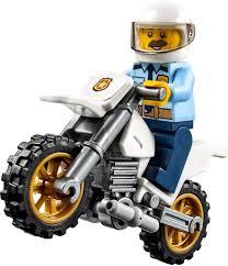 LEGO City – Tagged