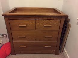 Davinci Kalani Combo Dresser by Oak Changing Table Dresser Bestdressers 2017
