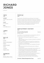 Architect Resume & Writing Guide | + 12 Samples | PDF | 2019 Free Resume Templates For 2019 Download Now Pin By Nadine Richards On Jobs Job Resume Examples Examples For Professionals Best Formatced Marketing How To Pick The Format In Listed Type And 200 Professional Samples Housekeeping Sample Monstercom 27 Common Mistakes That Can Lose You Things 20 Executive Cxo Vp Director Resumeple Fresh Graduate Doc Curriculum Vitae Mechanical
