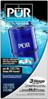 Pur Faucet Mount Refills by Pur Replacement Filter Faucet Refill 1 Filter 21 49 Rite Aid