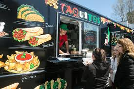 100 Pgh Taco Truck The Bulletin Taquitos Truck Returns To Garfield Bloomfield