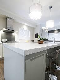 Nougat Caesarstone Kitchen Countertops Caesarstonecoza