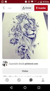 Diego Alejandro Tattoos Pin By Diego Alejandro On Tigres Leones Y Panteras