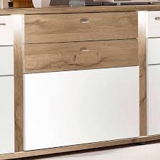 wohnzimmer sideboard noscas in weiß