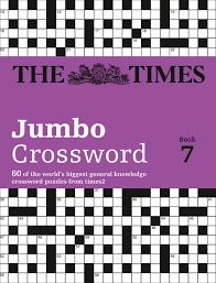 Christmas Tree Type Crossword by Times 2 Jumbo Crossword Book 3 Bk 3 Times Crossword Amazon Co