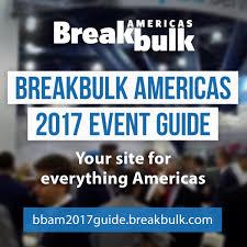 Dresser Rand Jobs Houston Tx by Vip Shipper Club Americas Breakbulk Events U0026 Media