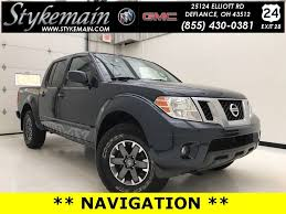 100 Craigslist Toledo Cars And Trucks Nissan Frontier For Sale In OH 43614 Autotrader