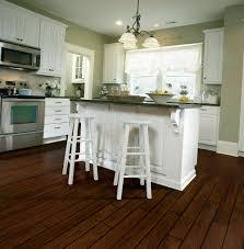 Image Of Brown Armstrong Luxury Vinyl Plank Flooring
