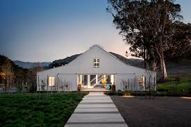 100 Turnbull Architects Stunning Sonoma County Homes Celebrate The Legacy Of William