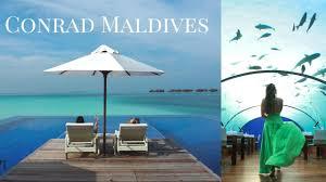 100 Conrad Maldive S 10 Reasons Why I LOVE This Hotel