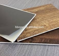 1mm 1 5mm under click closed cell flooring underlay ixpe foam for