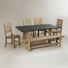 Brooklyn Dining Collection