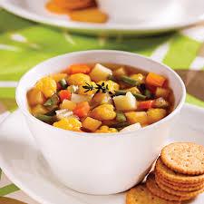 Cuisine Huit Idées De Recettes Soupe Aux Huit Légumes Recettes Cuisine Et Nutrition Pratico