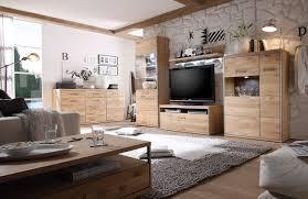 mca furniture wohnwand espero asteiche bianco eiche bianco