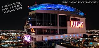 100 Palms Place Hotel And Spa At The Palms Las Vegas Casino Resort Experience The High Life At