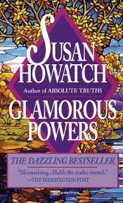 Glamorous Powers Starbridge By Howatch Susan