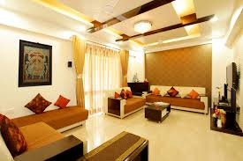 Interior Design Ideas Living Room Indian Style Home Graceful Decorating Door Color