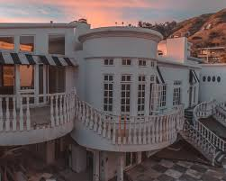 100 Mansions For Sale Malibu Abandoned Mansion Courtyard By Ginger Abandoned Central