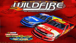 100 Nascar Craftsman Truck Series Schedule Project Wildfire Mod CTS Stunod Racing