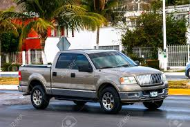 CAMPECHE, MEXICO - MAY 20, 2017: Pickup Truck Lincoln Mark LT ... Two Lane Desktop Evigna 124 2006 Lincoln Mark Lt Pickup Cc Outtake Ford F150 And The Prince Pauper Preowned 2007 4wd Supercrew Crew Cab In Pictures History Value Research News 042014 Hard Folding Tonneau Coverrack Combo 2012 For Gta San Andreas 2019 Navigator Truck For Sale Auto Suv Lincoln Mark 2 Bob Currie Sales Reviews Specs Prices Top Speed 2008 Classiccarscom Cc999566 Awd Automatas Lpg Id 792094 Brc Autocentrum 2018 Lt Ausi