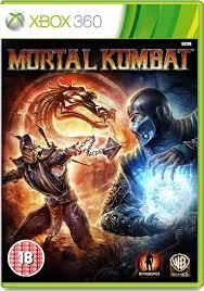 Mortal Kombat Arcade Machine Uk by Mortal Kombat Xbox 360 Amazon Co Uk Pc U0026 Video Games