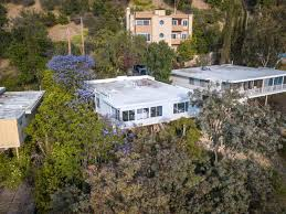 100 Richard Neutra Los Angeles One Of S Stilt Homes In LA Hits The Market