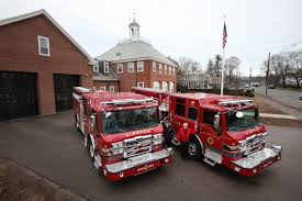Two Fire Engines Join The Hingham Fleet - News - The Hingham Journal ... Category Week In Pictures Fireground360 Three Fire Trucks From The City Of Boston Ma For Auction Municibid More Past Updates Zacks Truck Pics Department Town Hamilton Ashburnham Crashes Apparatus New Eone Stainless Steel Rescue Lowell Fd Georgetown Archives Page 32 John Gufoil Public Relations Salem Acquires 550k Iaff Local 1693 Holyoke Fighters Stations And Readingma Youtube Arlington On Twitter Afds First Ever Tower Truck Arrived