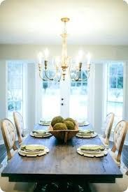 Fixer Upper Lighting Dining Chandelier Inspired
