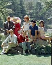 Cast Of Halloween 2008 by Mary Ann And Ginger Are The Only Surviving U0027gilligan U0027s Island