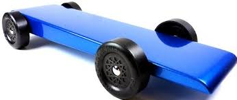 Fastest Pinewood Derby Car Designs and Pinewood Derby Rules