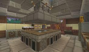 minecraft kitchen ideas ps3