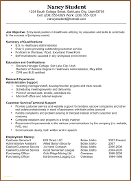Respiratory Therapist Resume New Templates With Examples Resumes Best