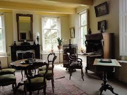 Room Cozy Ideas 1930s Living Design Interior Home