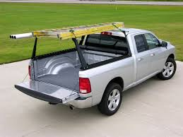 Amazon.com: Access 70480 Adarac Truck Bed Rack For Dodge RAM 1500 ...