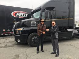 100 New Mack Trucks On Twitter RPMotorsports And BubbaWallace Added A