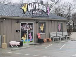 Pumpkin Patches In Milton Wv by Barnyard Bbq Milton Restaurant Reviews Phone Number U0026 Photos