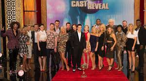 dancing with the stars 2015 season 20 celebrity cast announced