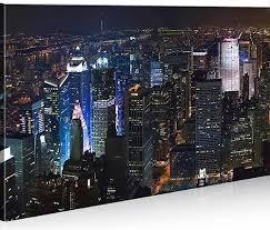 bild bilder auf leinwand new york v3 nyc 1p poster