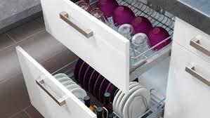 rangement pour tiroir cuisine 10 idées pour un rangement astucieux dans la cuisine diaporama photo