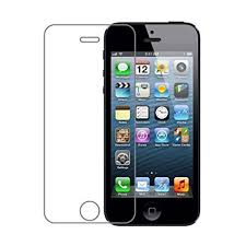 Amazon iPhone 4 iPhone 4s Screen Protector [ Tempered Glass