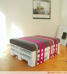 Pallet Bed Frame For Sale by Diy Pallets Projects That You Can Make U0026 Sell The Art In Life