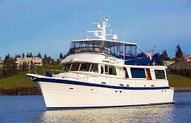 range trawlers for sale 65 hatteras trawler for sale range cruiser quality yachts