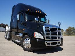 100 Central Truck Sales 2015 FREIGHTLINER CASCADIA TANDEM AXLE SLEEPER FOR SALE 9659