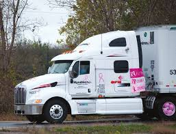 100 Beam Bros Trucking Cancer Convoys Raise More Than 83000
